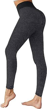 Yoga Pants for Women, Tummy Control Workout Pants