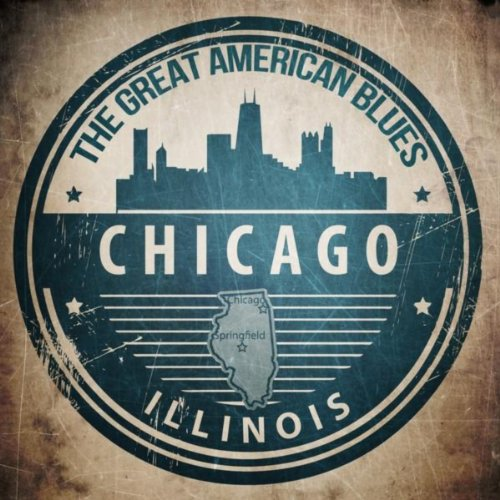 The Great American Blues - Chi...