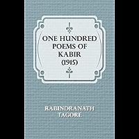 One Hundred Poems of Kabir (1915)