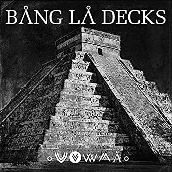 zouka by bang la decks on amazon music. Black Bedroom Furniture Sets. Home Design Ideas