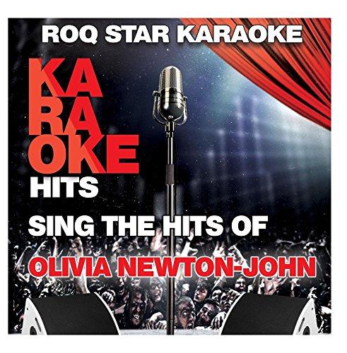 John Karaoke - Karaoke - Olivia Newton-John