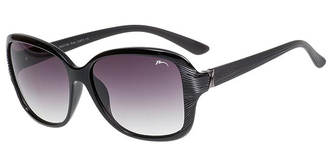 Gafas de Sol Mujer/Gafas de Sol Pole RELAX/R0311D: Amazon.es ...