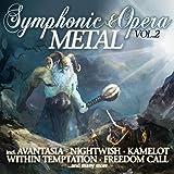 Symphonic & Opera Metal 2 / Various