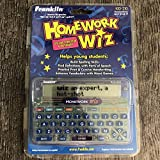 Franklin KID-210 Homework Wiz Childrens Dictionary Speller Correction New School