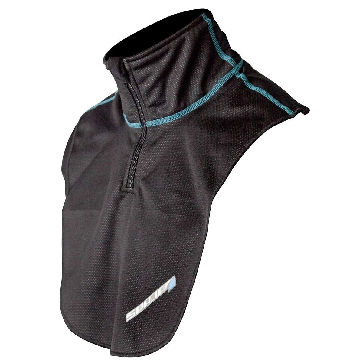 Spada Chill Factor2 Body Shield Black One Size Unisex 0485174