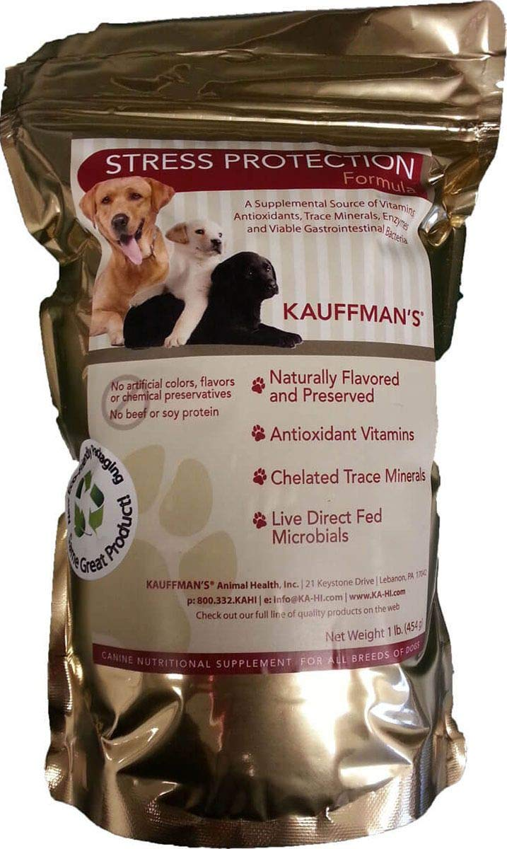DBC Agricultural Canine Stress Protection