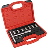 JBM 52813 Kit de Nettoyage Si/ège Injecteur
