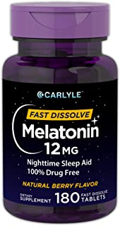Amazon.com: 40Winks Melatonin 5mg, 120 Soft Gel Capsules, Natural ...