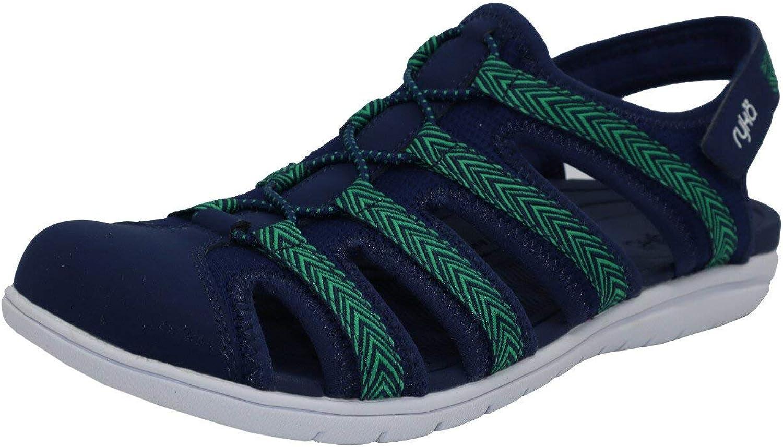 Ryka Women s Sierra Fabric Sandal