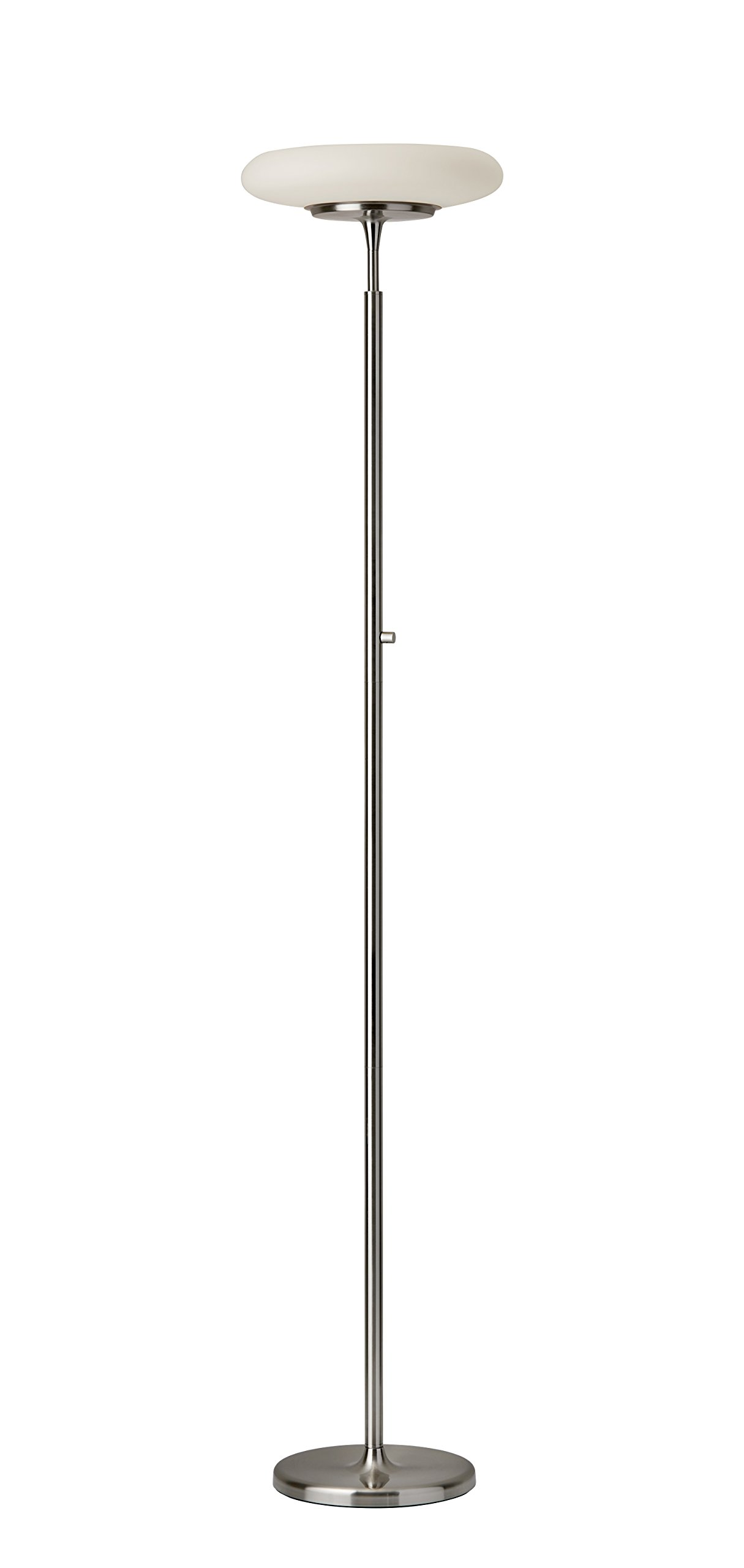 Adesso 3685-22 Hubble LED Torchiere