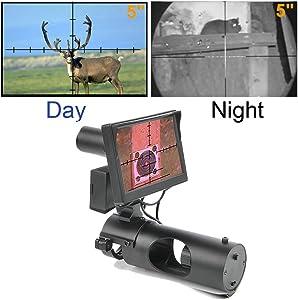 BEST SIGHT Digital Night Vision Scope