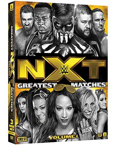 Nxt 1 - WWE: Greatest NXT Matches - Volume 1
