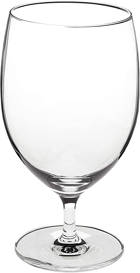 Amazon Com Schott Zwiesel Tritan Crystal Glass Cru Classic Stemware Collection Water Glass 16 8 Ounce Set Of 6 Red Wine Glasses Wine Glasses