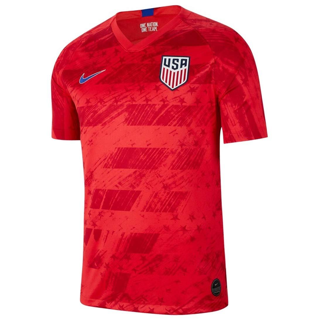 Nike USA 2019 Youth Away Jersey