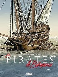 Les pirates de Barataria, Tome 6 : Siwa