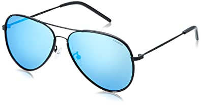 Amazon.com: Polaroid anteojos de sol pld1020fs polarizadas ...