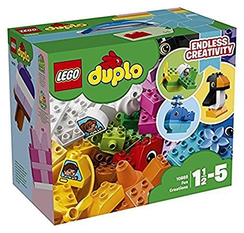 Lego DUPLO 10865 Funny models