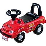 永和 足けり乗用玩具 キッズスポーツカー レッド