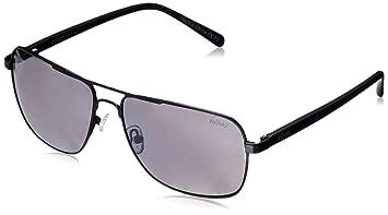 0212d9c70f2 Revo Unisex RE 5022 Peak Navigator Polarized UV Protection Sunglasses  Aviator