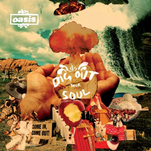 Dig Out Your Soul[2 LP 180g Vinyl] by Reprise Records