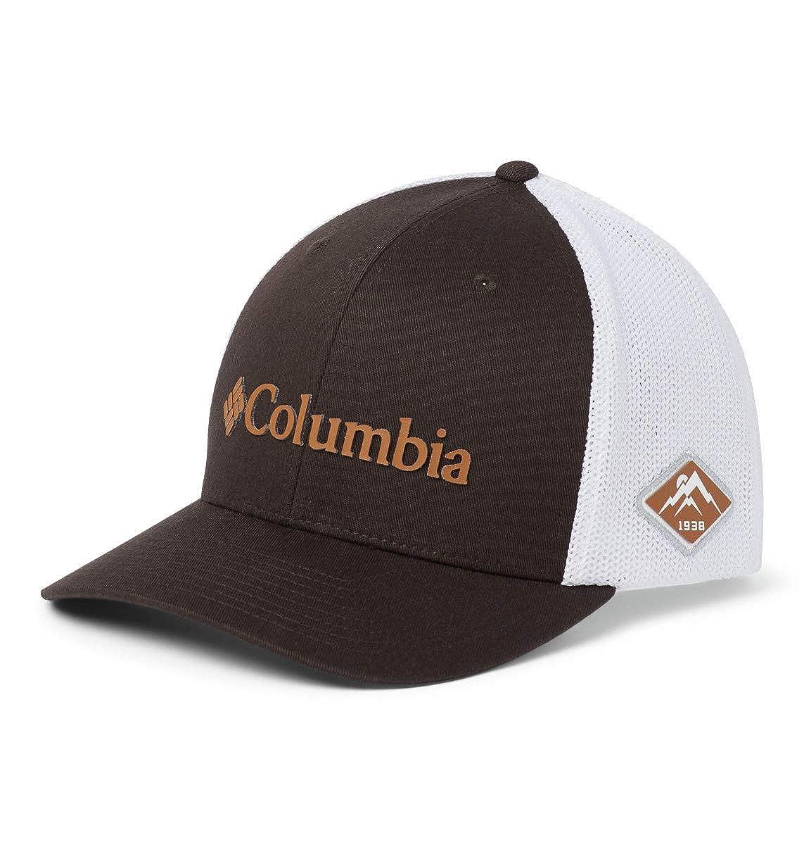 Columbia Mens Mesh Ballcap