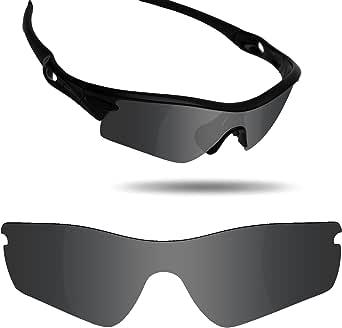 amazon com fiskr replacement lenses for oakley radar path