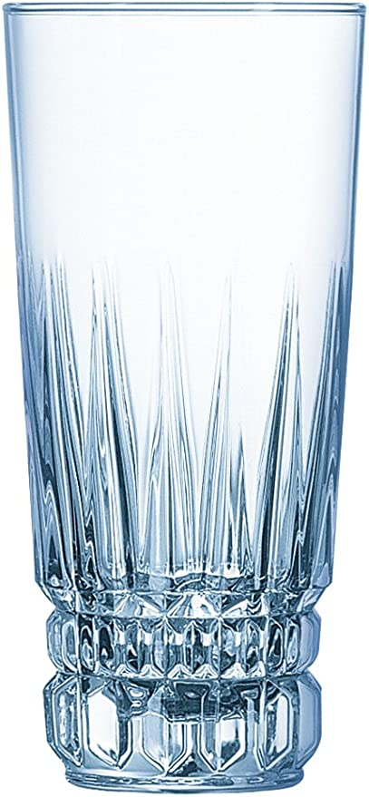 31cl high glasses IMPERATOR Set of 3