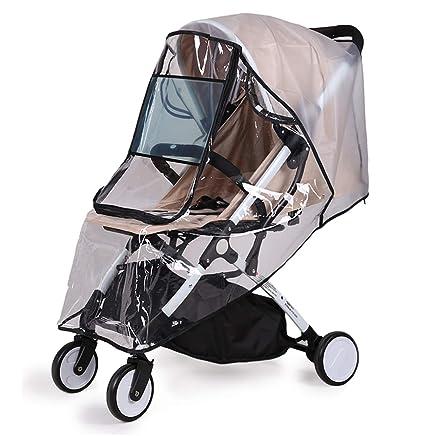 Bemece - Funda universal para cochecito de bebé (incluye ...