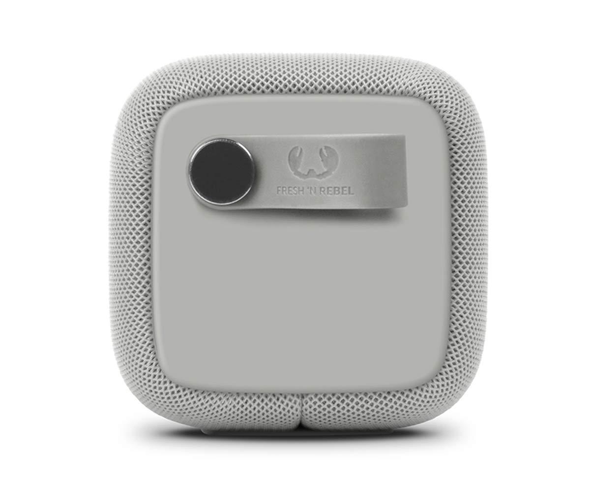 Fresh n Rebel Rockbox - Altavoces portátiles (Inalámbrico y alámbrico, Micro-USB,USB Type-A, Indigo, Resistente al Agua, Universal, Batería): Amazon.es: ...