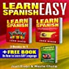 Learn Spanish, Learn Spanish With Short Stories: 3 Books in 1!