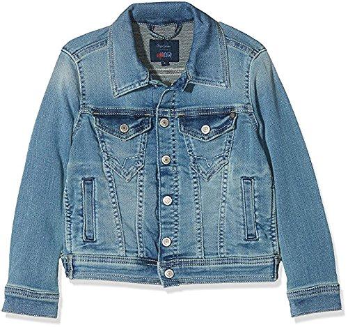 pepe jeans bambino abbigliamento  Pepe Jeans Legendary, Giacca Bambino: : Abbigliamento