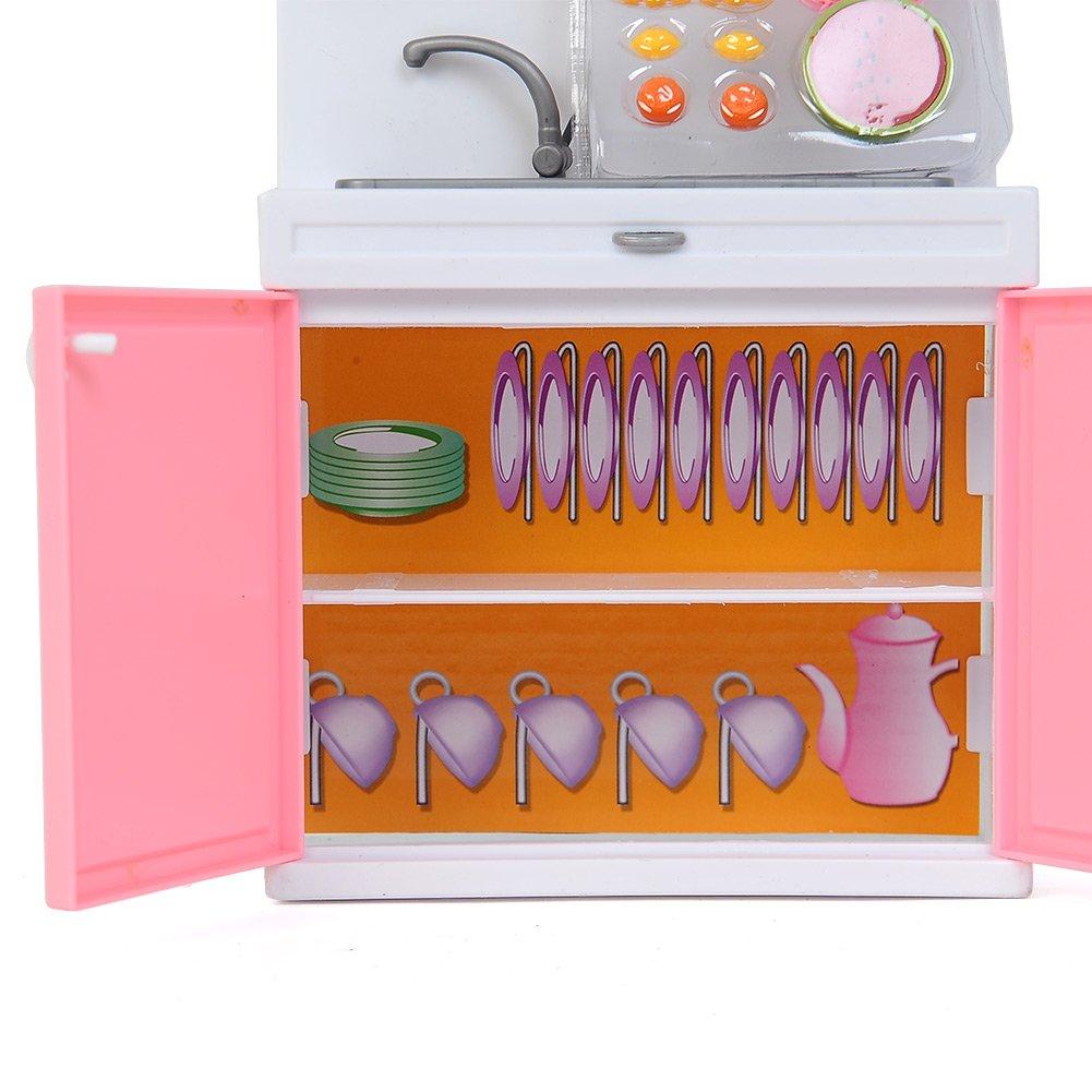 Hermoso juguetes de cocina para ni os im genes cocinas Cocina juguete carrefour
