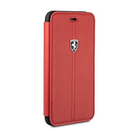 Amazon.com: Ferrari iPhone 8 plus y iphone 7 plus funda ...
