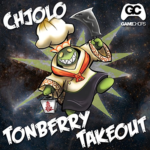 Tonberry Takeout