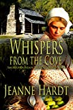 img - for Whispers from the Cove (Smoky Mountain Secrets Saga Book 1) book / textbook / text book
