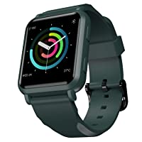 Noise ColorFit NAV Smart Watch with Built-in GPS a
