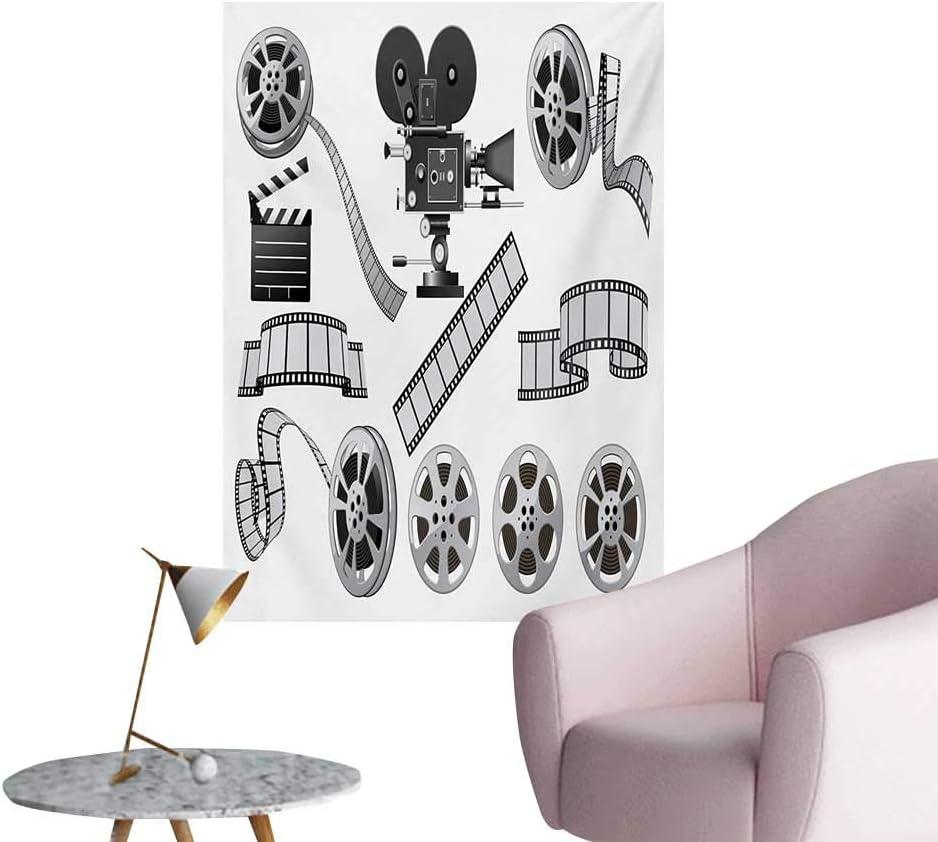 Amazon Com Anzhutwelve Movie Theater Photographic Wallpaper Movie