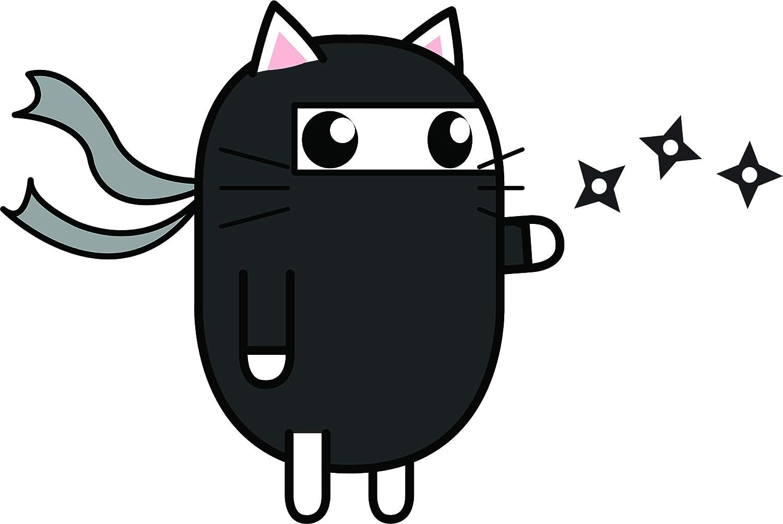 Amazon.com: Cute Kawaii Kitty Cat in Halloween Costume ...