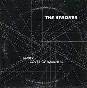 """Threads + Grooves (""""Under Cover Of Darkness b/w """"You're So Right"""")"""