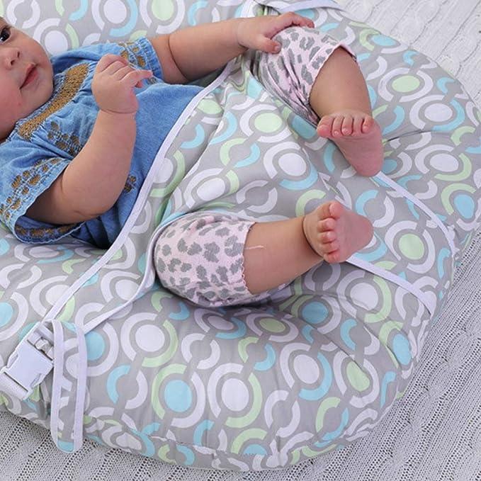 WANGXN Almohada de Lactancia Lactancia Materna Bebé Síndrome de ...