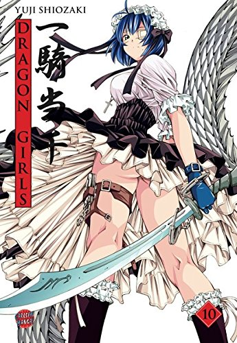 Dragon Girls, Band 10
