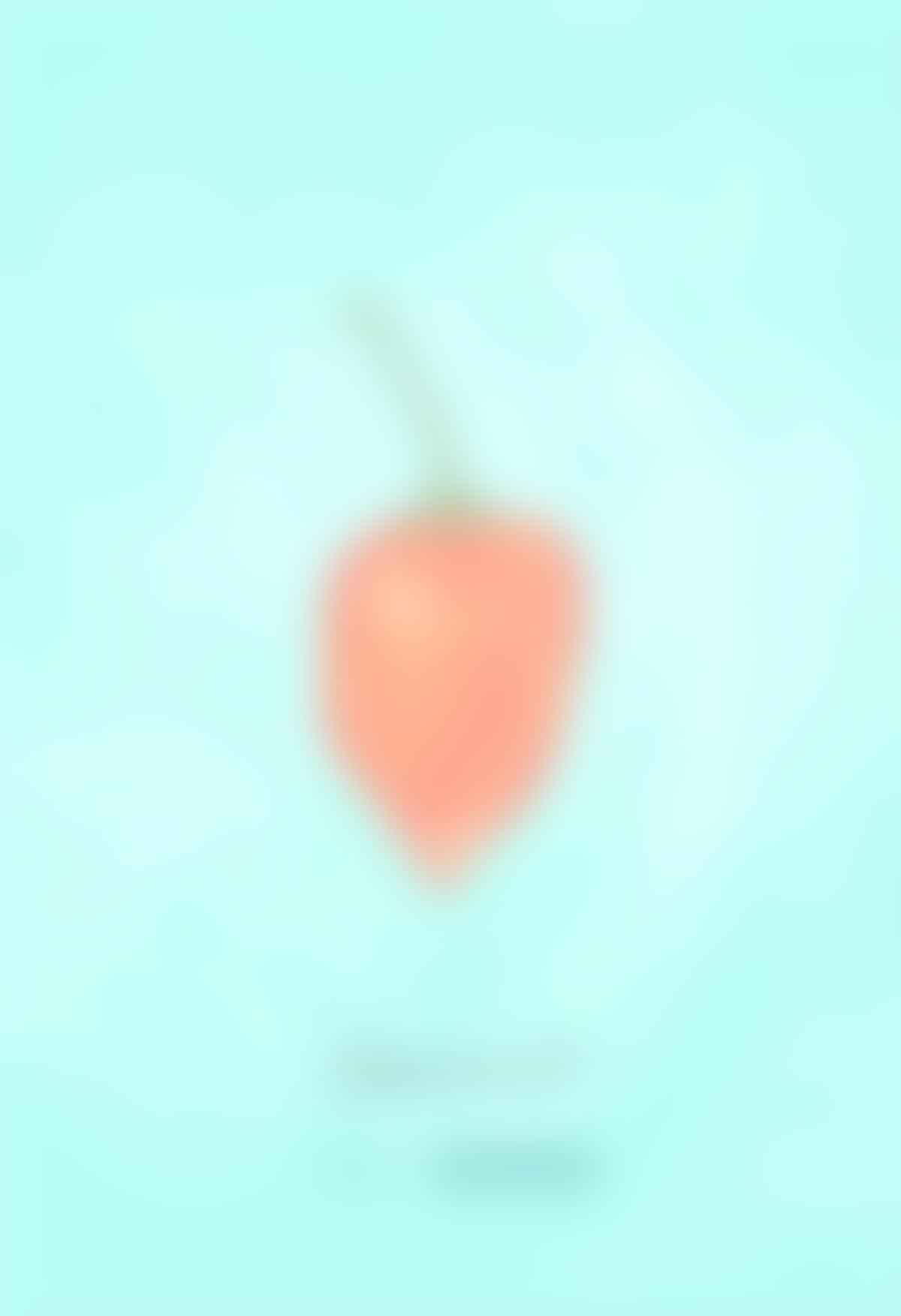 Amazon.com: Habanero Chili Pepper Kitchen Giclee Art Print on Cotton ...