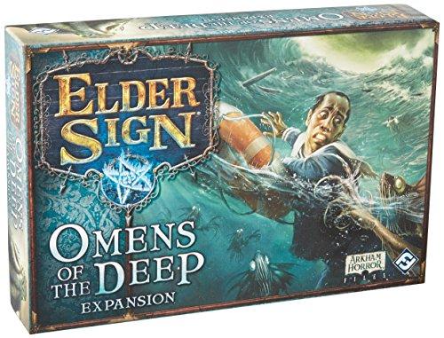 Elder Sign: Omens of the Deep - Sign Elder