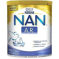 NAN Fórmula Infantil a Partir del Nacimiento AR, Lata 400 gr