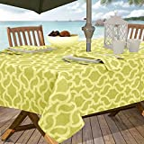Best Elrene Patio Tables - Casual Living by Newbridge Sydney Indoor Outdoor Polyester Review