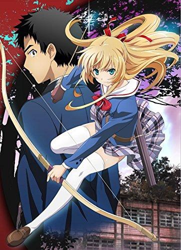 Animation - Isuca Vol.1 (BD+CD) [Japan BD] KAXA-7211