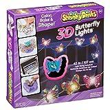Arts & Crafts : Shrinky Dinks 3D Butterfly Lights