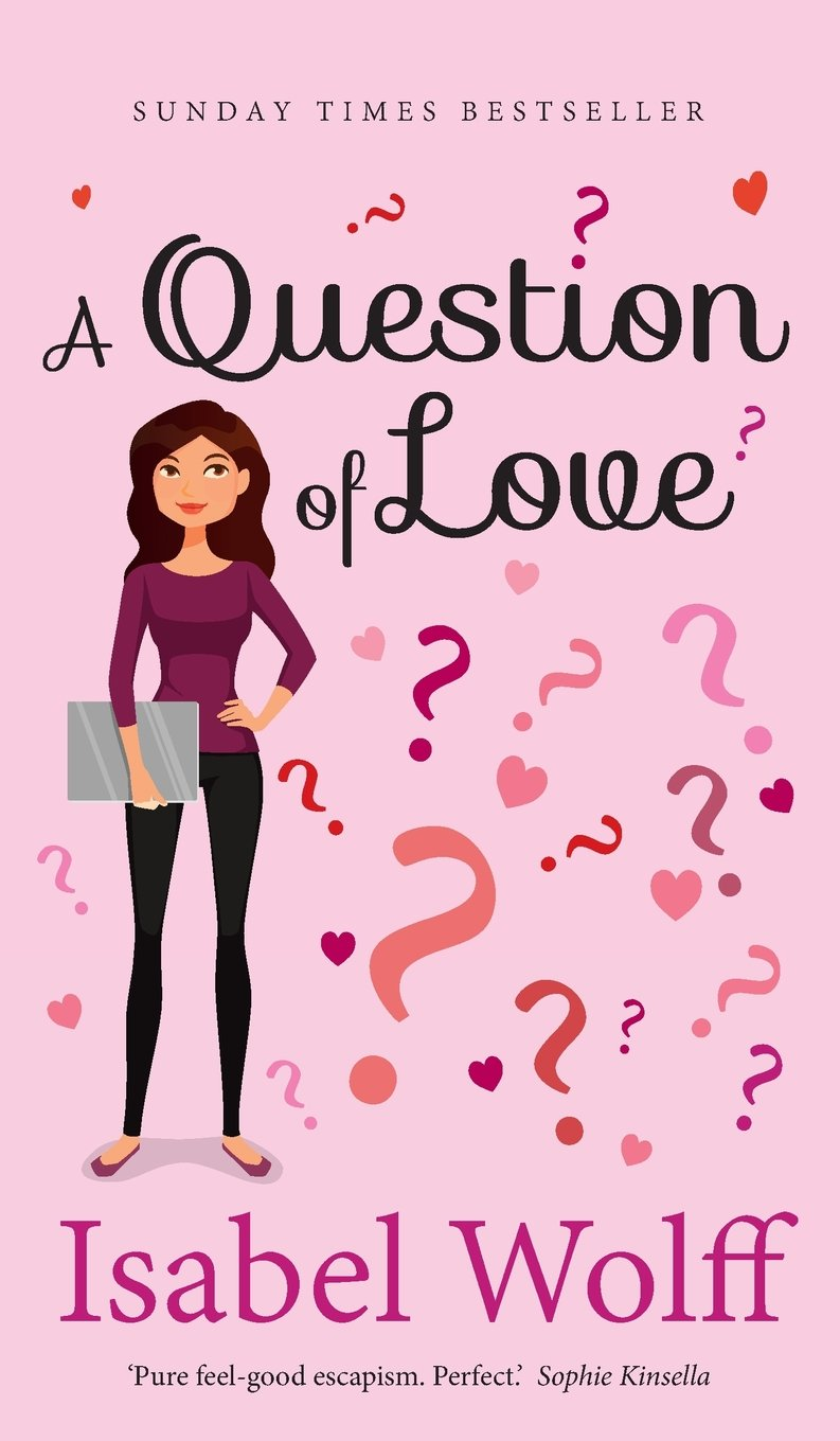 A Question of Love pdf