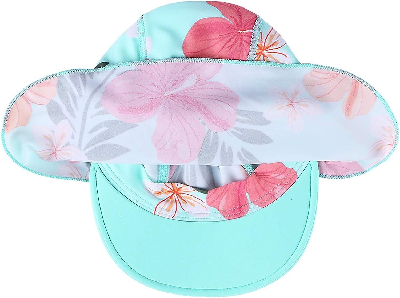Fashion Children Sun hat Cute Children Sun Hats Cap Beach Big Brim hat Casual Summer Sun Protection Cap