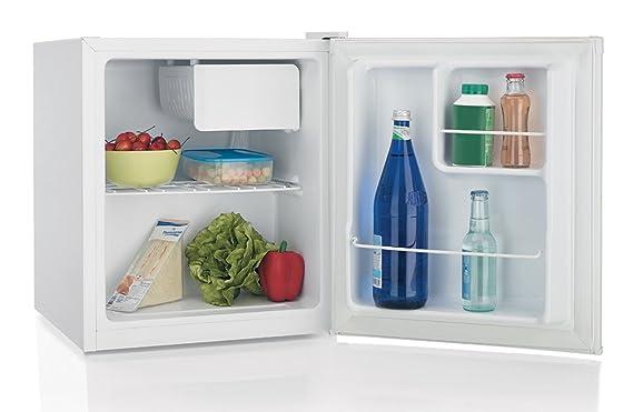 Minibar Kühlschrank Mit Eisfach : Candy cfo 050 e mini kühlschrank mit gefrierfach: amazon.de: küche